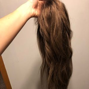 A List Hair Other - 100% human hair full lace wig